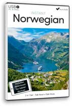 Norwegian course Eurotalk Instant