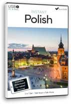 Polish course Eurotalk Instant