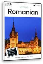 Cours de roumain Eurotalk Instant
