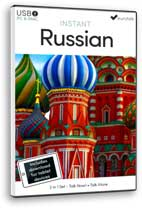 Russian course Eurotalk Instant