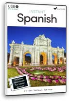 Spanish course Eurotalk Instant