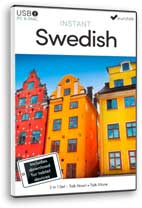 Swedish course Eurotalk Instant