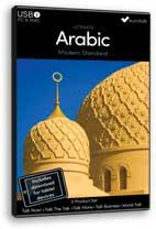 EuroTalk Apprendre Arabe [standard moderne] Ultimate Set