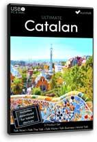 EuroTalk Learn Catalan Ultimate Set