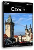 EuroTalk Learn Czech Ultimate Set