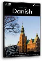 EuroTalk Apprendre danois Ultimate Set