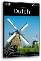 EuroTalk Aprender Holandés Ultimate Set