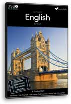 EuroTalk Aprender Inglés Ultimate Set