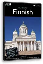 EuroTalk Aprender finlandés Ultimate Set