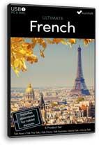 EuroTalk Apprendre Français Ultimate Set