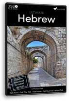 EuroTalk Learn Hebrew Ultimate Set