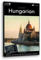 EuroTalk Learn Hungarian Ultimate Set