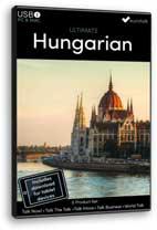 EuroTalk Apprendre hongrois Ultimate Set