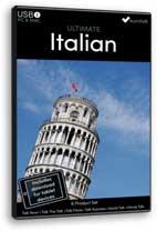 EuroTalk Aprender Italiano Ultimate Set