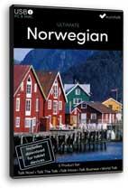 EuroTalk Imparare norvegese Ultimate Set