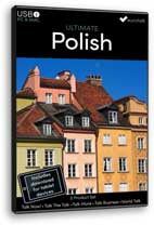 EuroTalk Learn Polish Ultimate Set