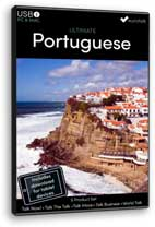 EuroTalk Apprendre Portugais Ultimate Set