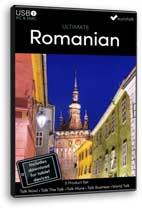 EuroTalk Aprender rumano Ultimate Set