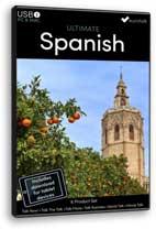 EuroTalk Imparare Spagnolo Ultimate Set