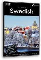 EuroTalk Learn Swedish Ultimate Set