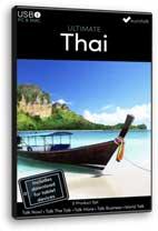 EuroTalk Aprender tailandés Ultimate Set
