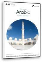 Apprendre l'arabe CD-ROM