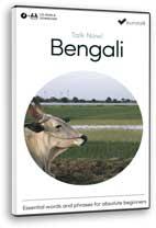 Apprendre le bengalî CD-ROM
