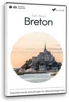 Imparare il bretone CD-ROM