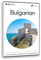 Learn Bulgarian CD-ROM