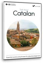 Learn Catalan CD-ROM