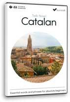 Apprendre le catalan CD-ROM