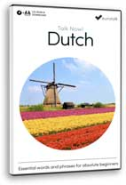 Learn Dutch CD-ROM