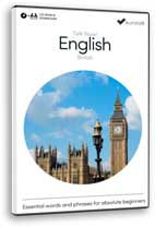 Learn English CD-ROM