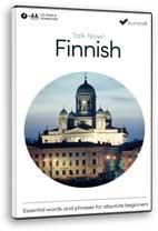 Aprender finlandés CD-ROM