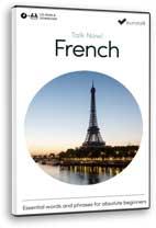 Aprender francés CD-ROM