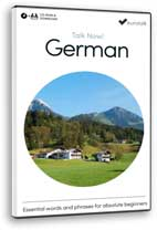 Apprendre l'allemand CD-ROM