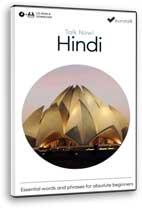 Imparare l'hindi CD-ROM