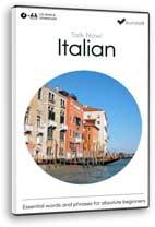 Apprendre l'italien CD-ROM