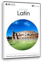 Apprendre le latin CD-ROM