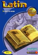 Learn Latin with the CD-ROM 'Learn & Revise Latin'