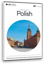 Learn Polish CD-ROM