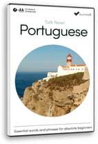 Apprendre le portugais CD-ROM