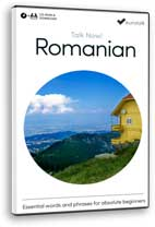 Learn Romanian CD-ROM
