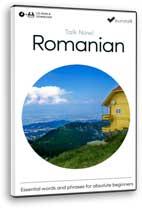 Apprendre le roumain CD-ROM