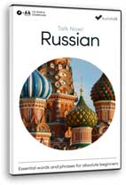 Learn Russian CD-ROM