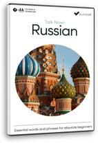 Apprendre le russe CD-ROM
