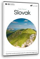 Learn Slovak CD-ROM