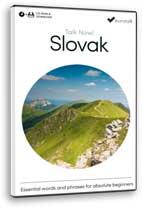 Aprender eslovaco CD-ROM