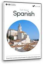 Apprendre l'espagnol CD-ROM