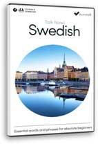 Apprendre le suédois CD-ROM